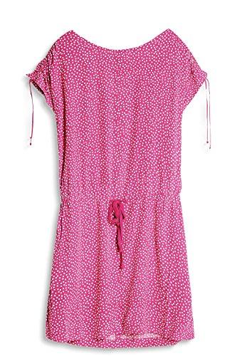 650 Edc Esprit dark Rosa Para Mujer By Vestido Pink fPWqwrf8O