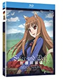 Spice and Wolf: Season 1 [Blu-ray]