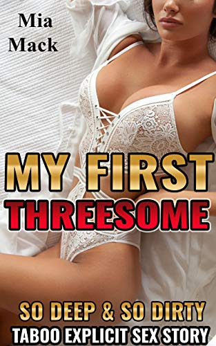 First Threesome Ffm Kate