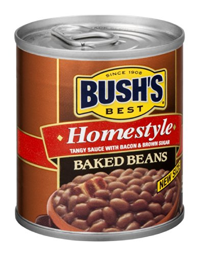 bush baked beans homestyle - 8