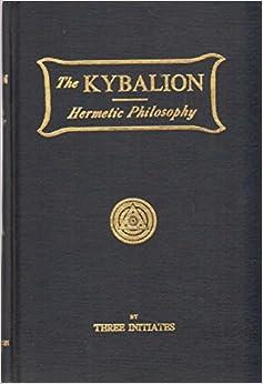 The 7 hermetic principles book