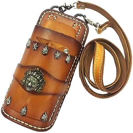 取り外し可能なヘアカットベルトバッグ本革サロンスタイリスト美容ツールバッグ、プロフェッショナルツールポーチバッグ理容シザーくし 0910 (Color : Style3)