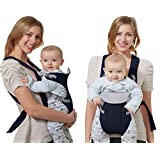 Amazon Price History for:Ultralight Miracle BEBE Carrier, 3 Carry Positions