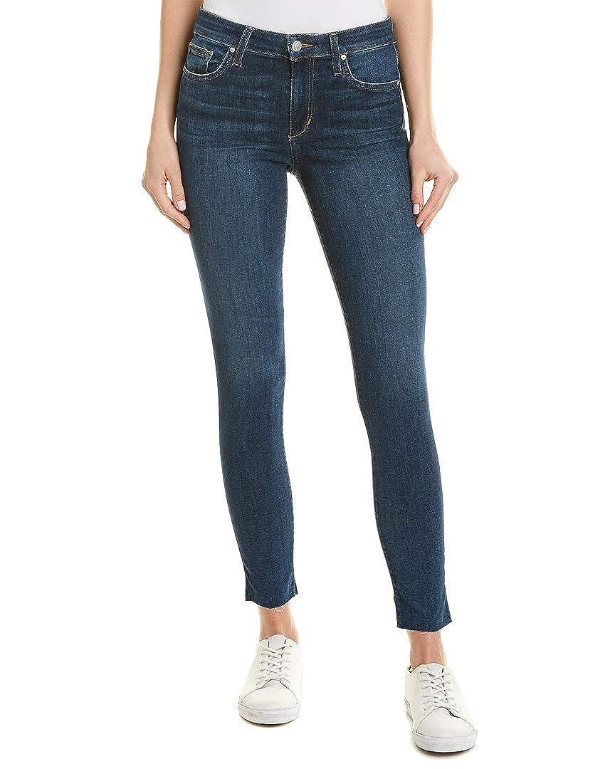 Joes Jeans Womens Tammy Skinny Ankle Cut 31 Blue