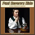 Paul Revere's Ride | Henry Wadsworth Longfellow