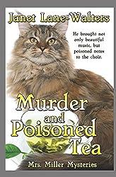 Murder and Poisoned Tea (Mrs. Miller Mysteries)