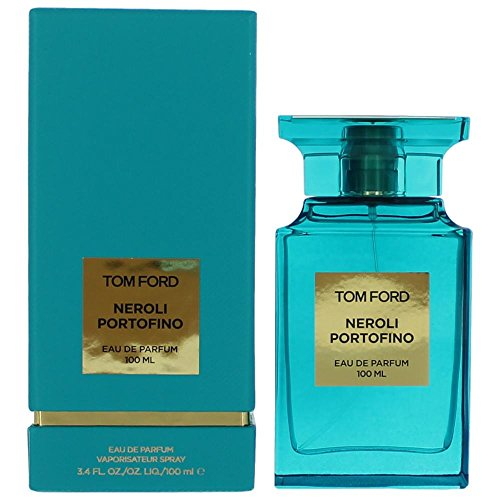 (Tom Ford Neroli Portofino Eau de Parfum Spray for Women, 3.4)