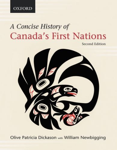 a concise history of canada - 3