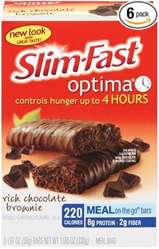 Chocolate slim su amazon