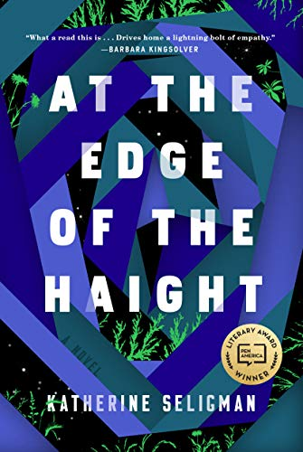 Book Cover: At the Edge of the Haight
