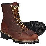 Gravel Gear 8in. Logger Boot (9)