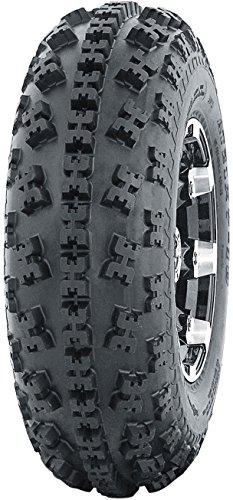 Set of 4 WANDA Sport ATV Tires AT 23x7-10 Front & 20x10-9 Rear /6PR by Wanda (Image #1)