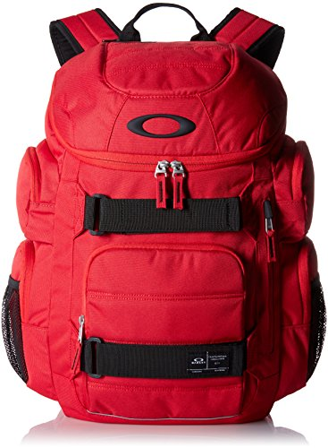 (Oakley Enduro 30l 2.0 Accessory, RED LINE, One Size)