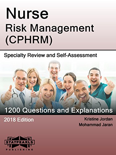 Nurse risk management cphrm specialty review and self assessment nurse risk management cphrm specialty review and self assessment statpearls review fandeluxe Image collections