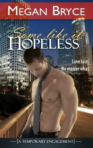 book cover of Some Like It Hopeless