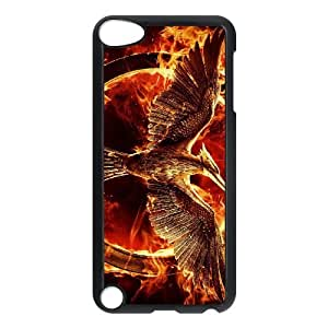 The Hunger Games iPod Touch 5 Case Black Vpbcw