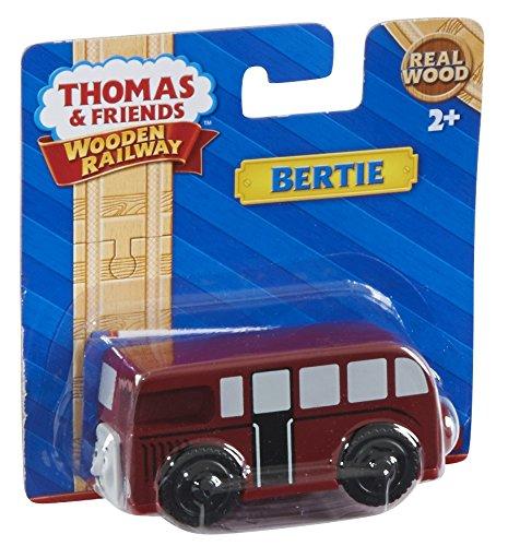 Fisher-Price Thomas The Train Wooden Railway Bertie