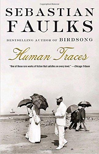 Human Traces (Vintage International)