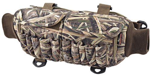 Mossy Oak Shadow Grass Blades Pattern Deluxe Neoprene Hand Warmer