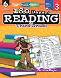 180 Days of Reading for Third Grade (180 Days of Practice)