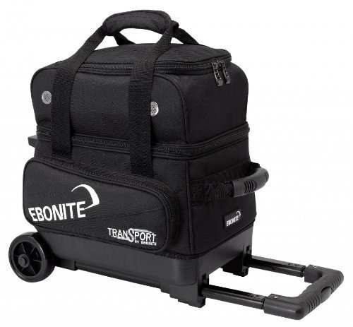 Ebonite Transport I Bowling Ball Bag by Ebonite