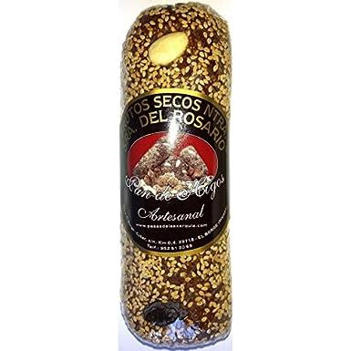 Pan de Higos Artesanal 500 gr