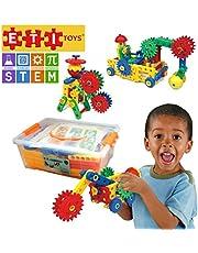 ETI Toys Parent Ultimate Blocks Sets