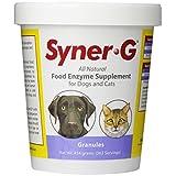 SynerGreg; Digestive Enzymes Grandules (454 g)