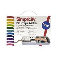 Simplicidad sesgada máquina de cinta