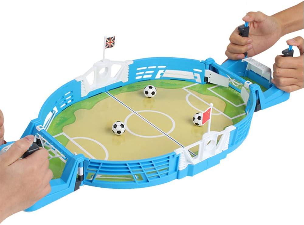 LSXX Niños Mini Tablero del Juego de fútbol fútbol Familia de ...