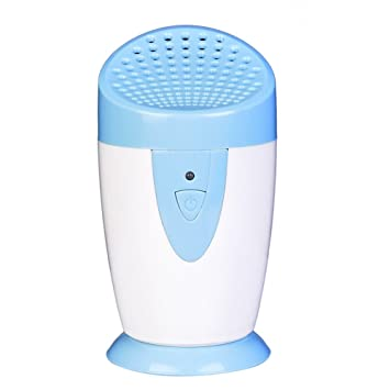 Yunhigh Luftreiniger Kühlschrank Lufterfrischer ...