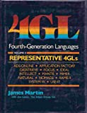 Fourth Generation Languages : Representative Fourth-Generation Languages, Arben Group, Inc. Staff and Martin, James, 0133297497