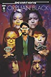 ORPHAN BLACK DEVIATIONS #6 (OF 6) CVR A STAGGS
