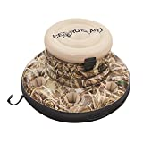 REALTREE MAX-5 Iceberg Island Inflatable Floating Cooler