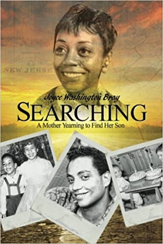 Searching: A Mother Yearning to Find Her Son