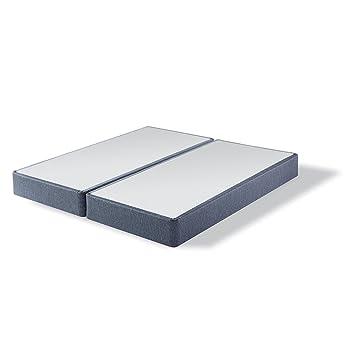 Amazon Com Serta Icomfort Low Profile Split Queen Box Spring