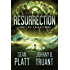 Resurrection (Alien Invasion Book 7)