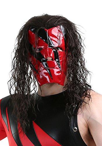 Fun Costumes WWE Kane Wig Standard