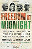 Book cover for Freedom at Midnight