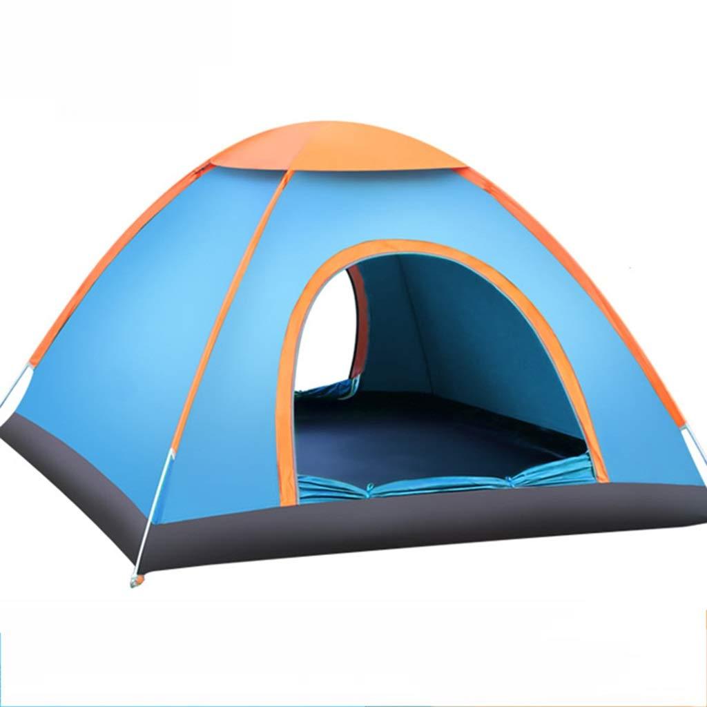 opciones a bajo precio IUYWL 3-4 Personas Tienda De Campaña Jugara Camping Tienda Tienda Tienda Turística Tienda De Pesca Salvaje Tienda  tienda de venta