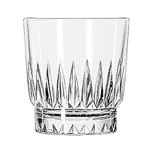 Libbey Glassware (15454) - 8 oz Winchester Rocks (Winchester Rocks Glass)