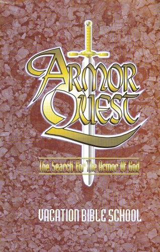 Armor Quest ~ The Search for the Armor of God (ArmorQuest)