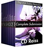 Complete Submission: (The Submission Series, Books 1-8)