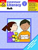 Everyday Literacy, Evan-Moor Educational Publishers, 1609638360