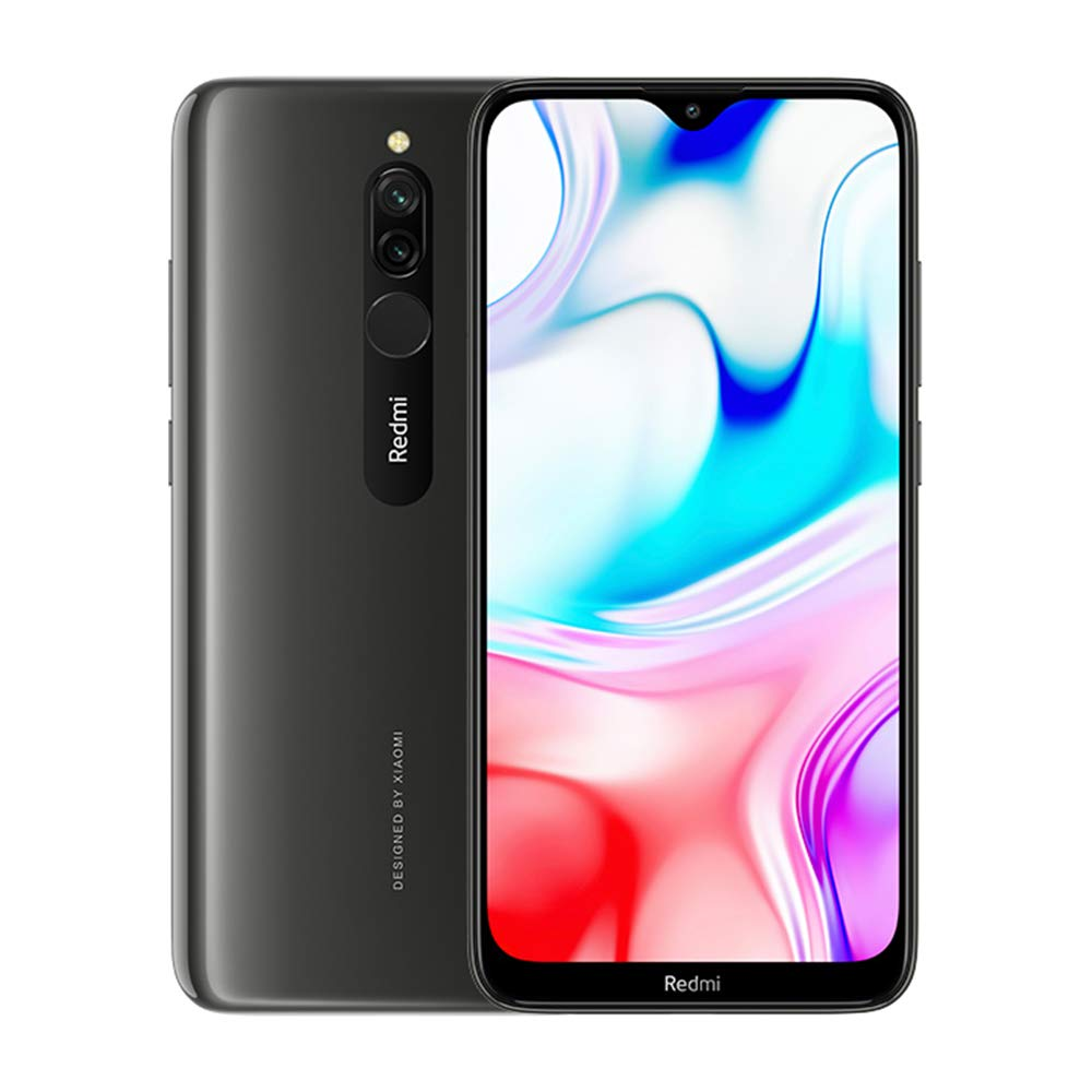 Redmi 8 4/64GB Nero