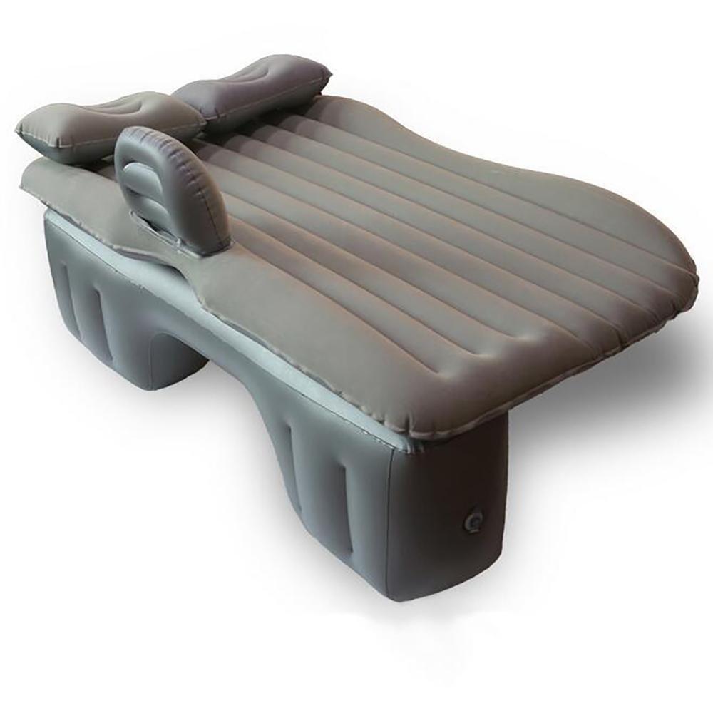 HSDMWJD Auto Matratze/aufblasbar Auto Matratze/mit Kissen aufblasbar Auto Matratze/Reise Camping Matratze Air Bett