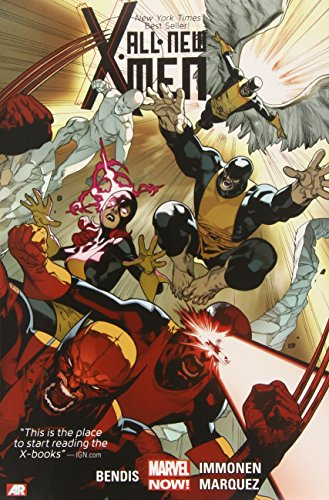 All-New X-Men Volume 1 for sale  Delivered anywhere in USA