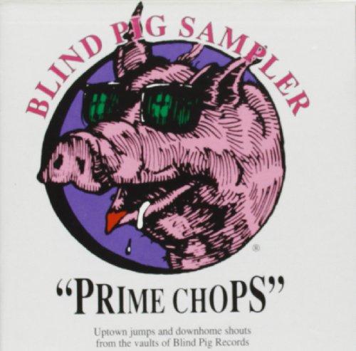 Prime Chops (The Blind Guy)