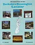 Berkshire-Bennington Locater, John W. Davenport, 0934794057