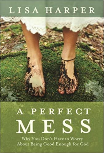 Book PERFECT MESS A